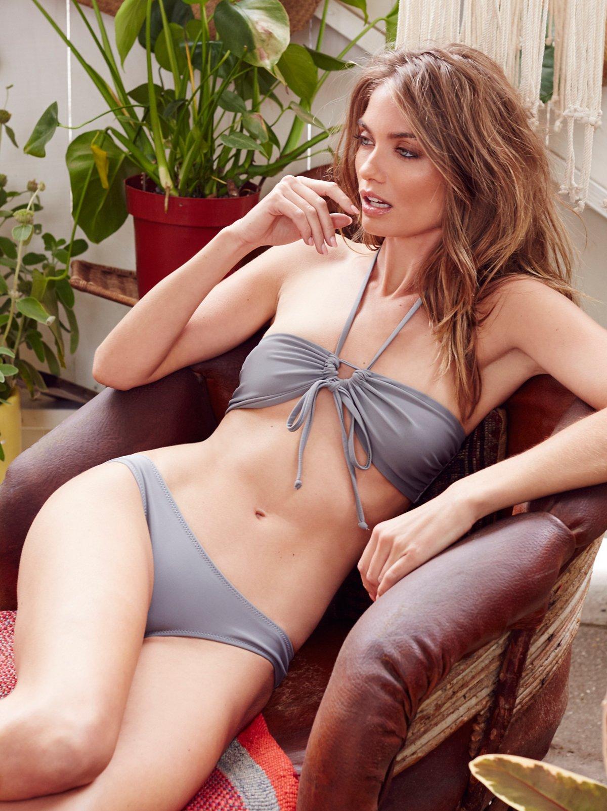 Nikki Bikini Bottom