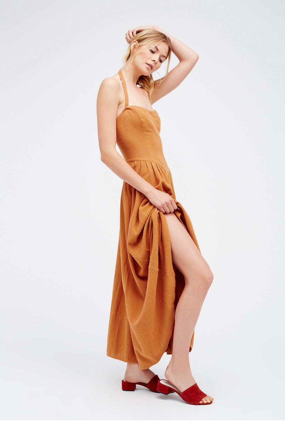 Stargazer Tube Dress
