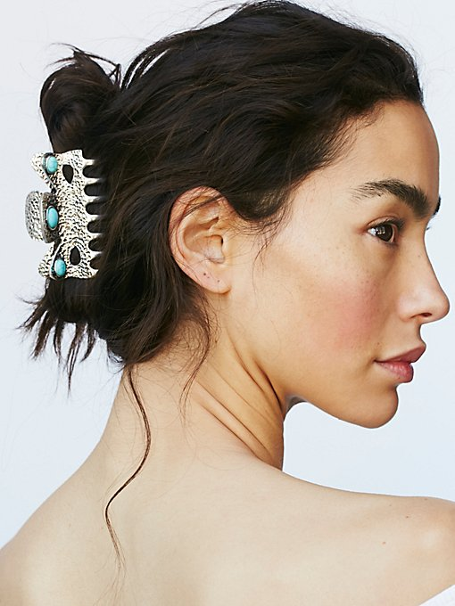 Product Image: Set in Stone Hair Claw