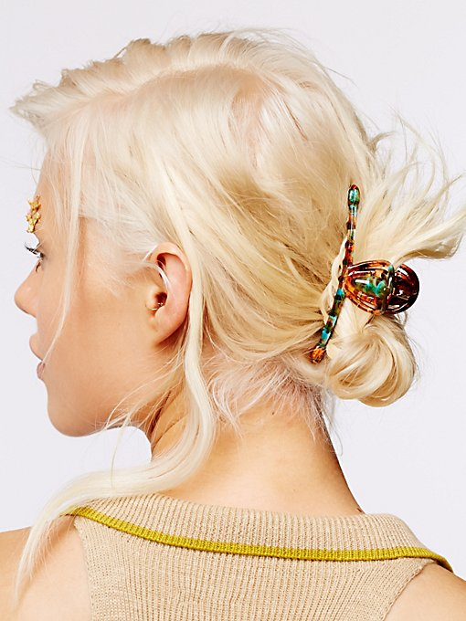 Product Image: Fine Hair Claw