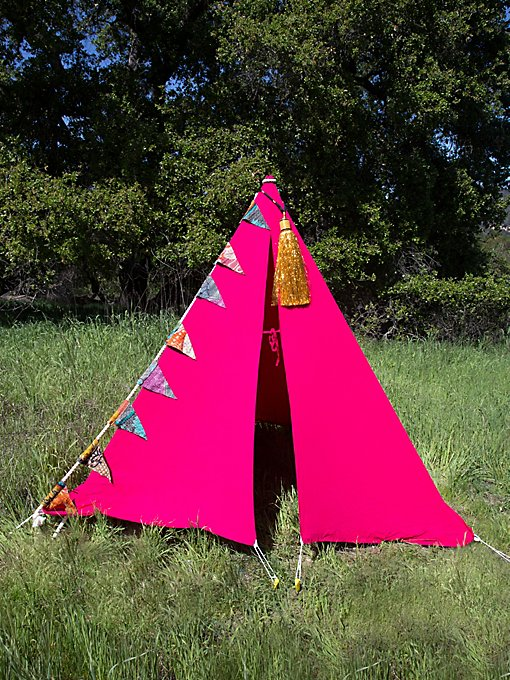 Product Image: Pink Antigua Tent