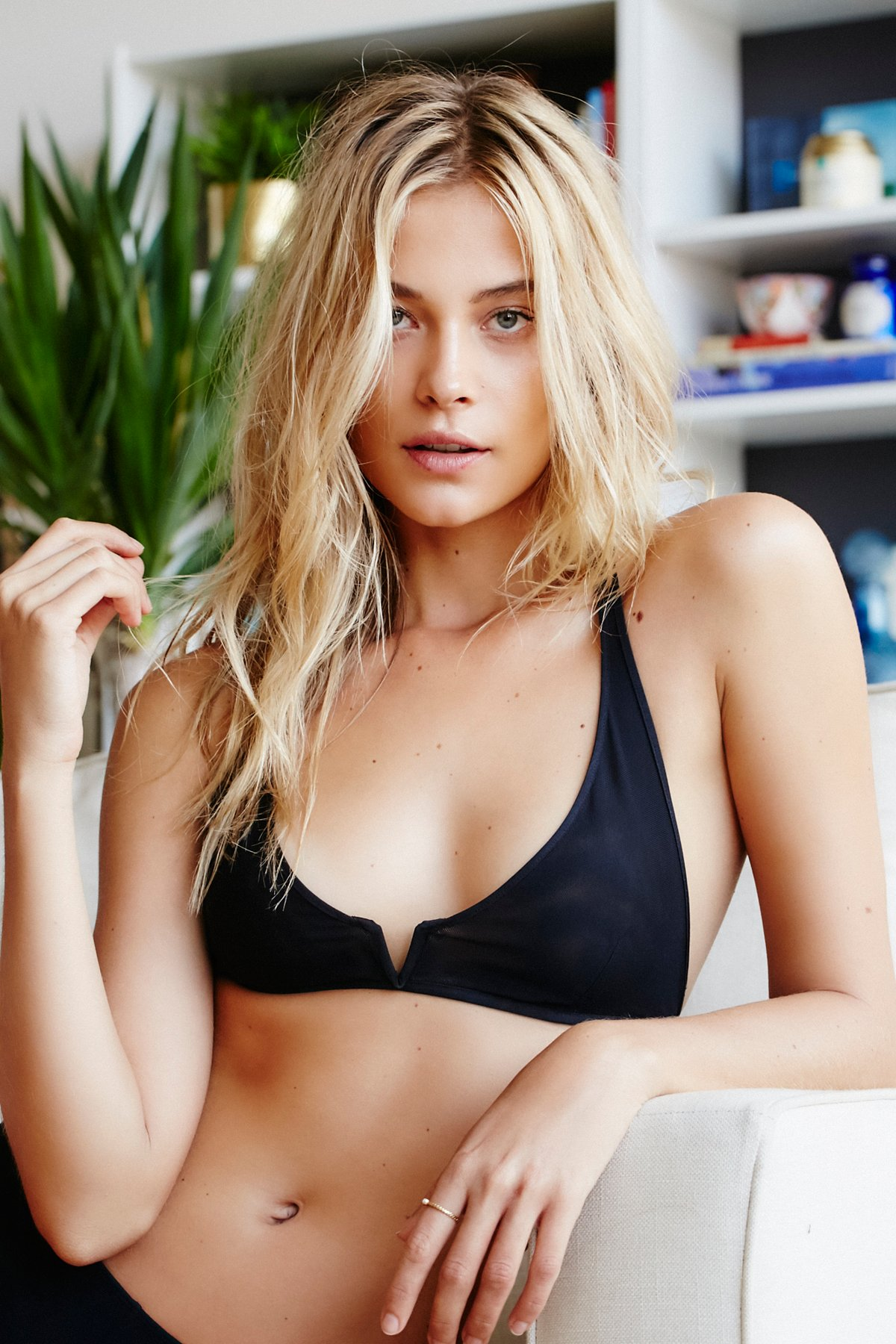 Barely There V Wire Bra