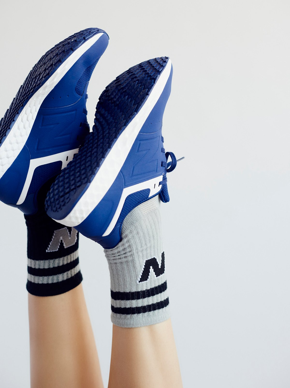 574 Mash-Up运动鞋