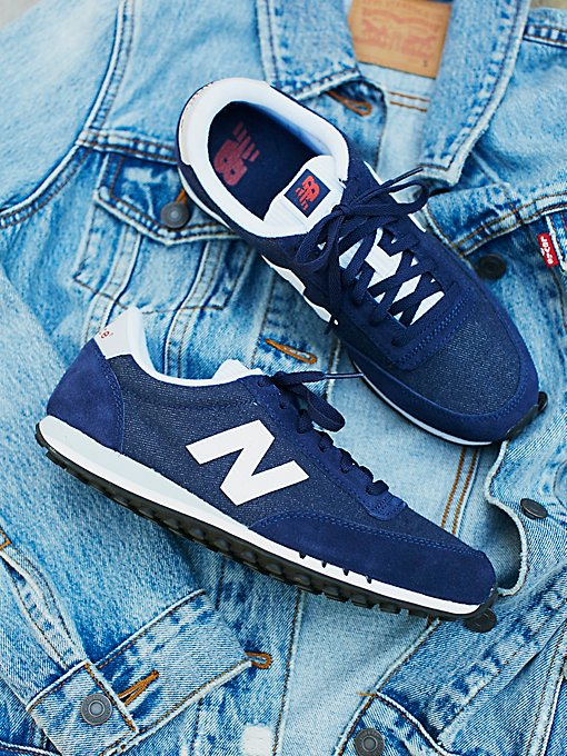Product Image: 410 Capsule运动鞋