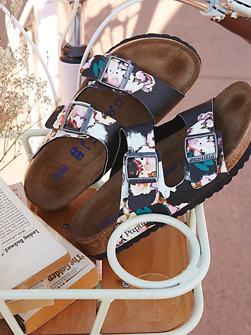Product Image: Arizona花卉勃肯鞋