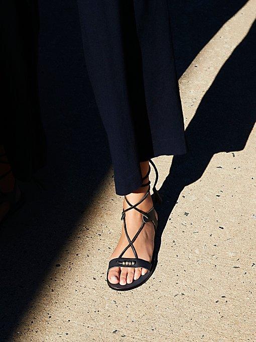 Product Image: Bryn Marr Wrap Sandal
