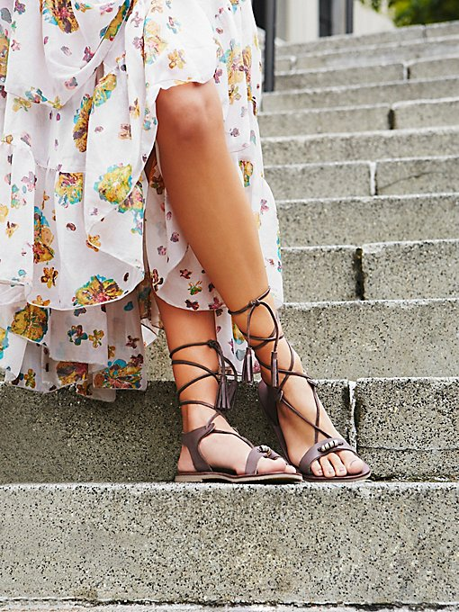 Product Image: Bryn Marr Wrap Sandal