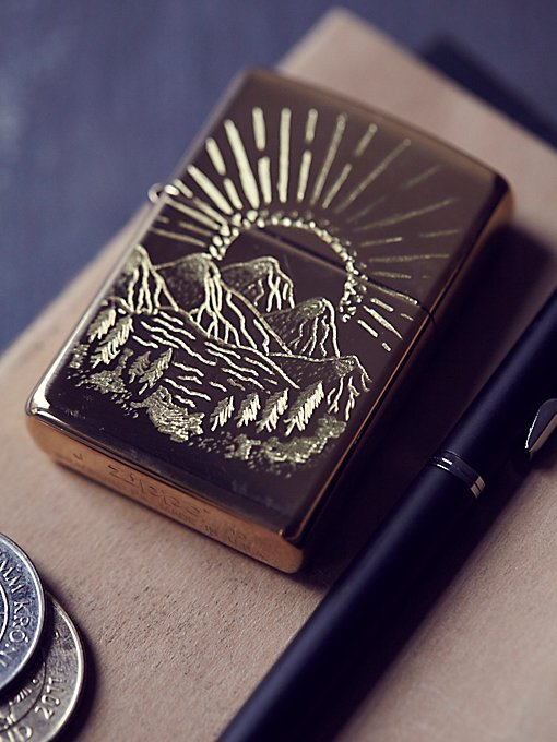 Product Image: Engraved Lighter Case