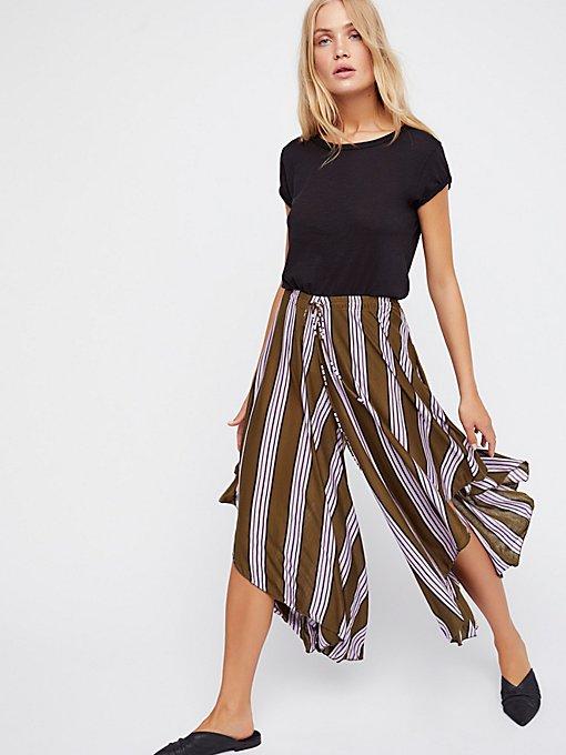 Product Image: Full Stripe Pant