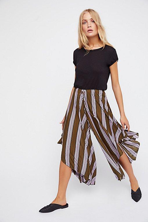 Product Image: Full Stripe Trouser