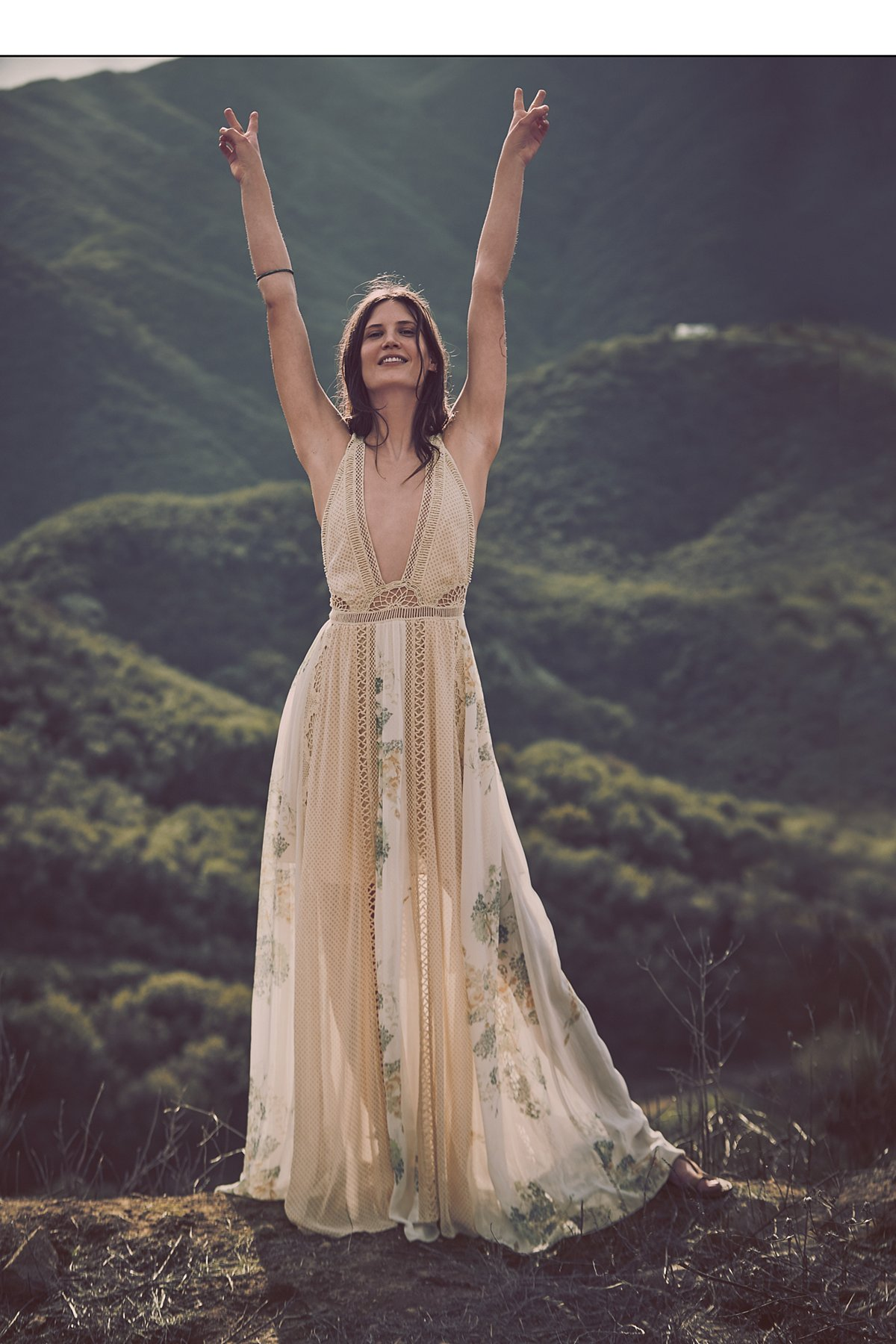 Queen of the Sun Maxi
