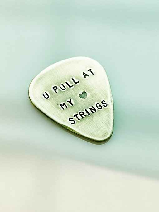 Product Image: All You Need Guitar Pick