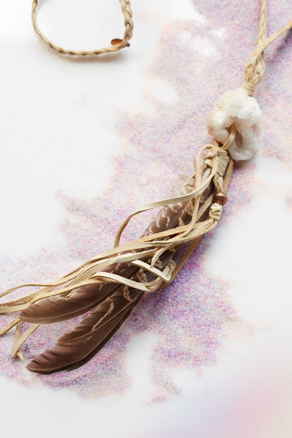 Into the Wild Necklace