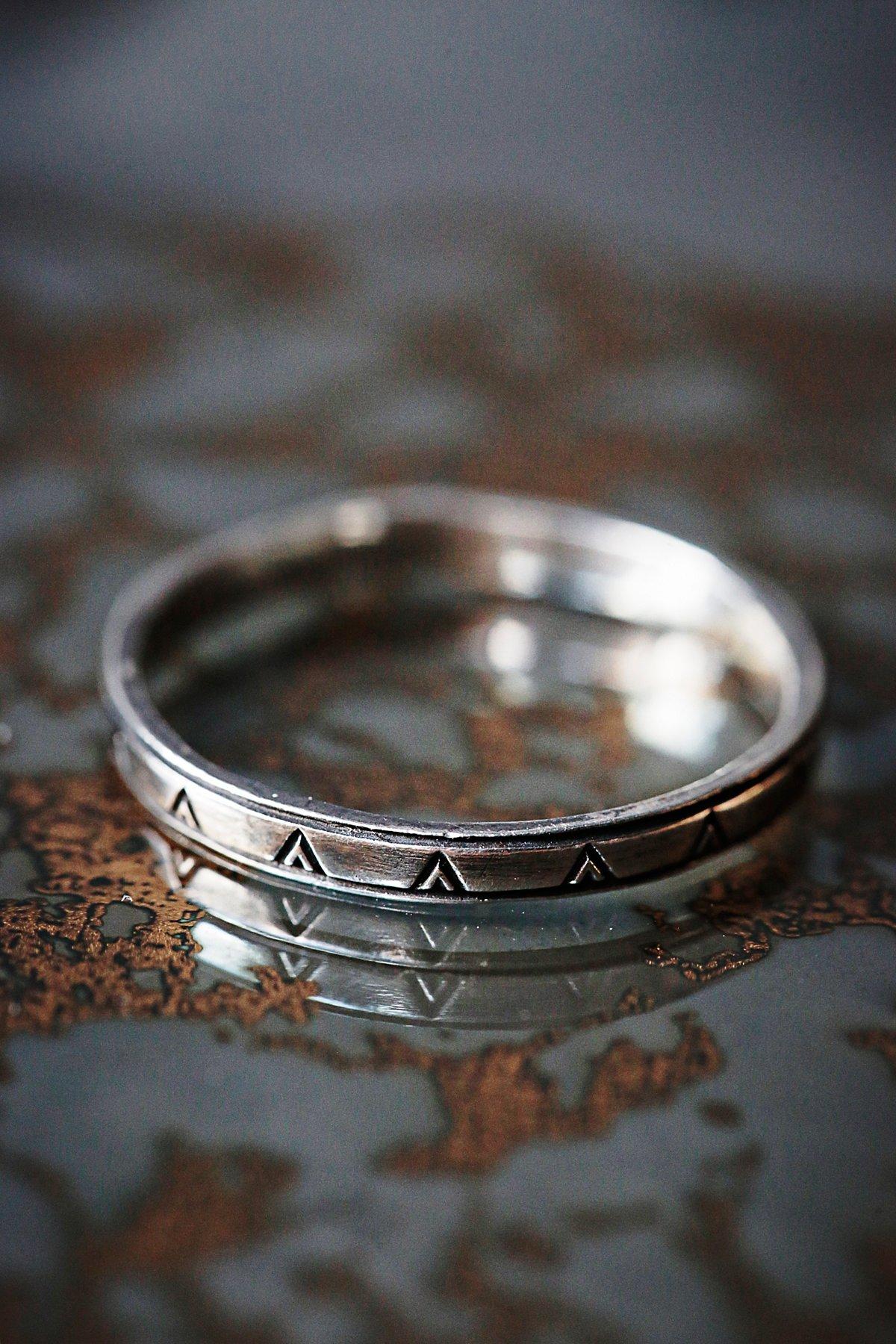 Teepee戒指