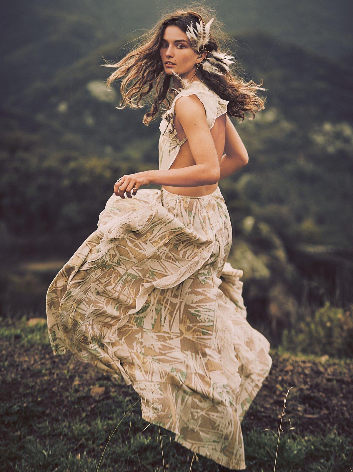 FP One Valentina Maxi
