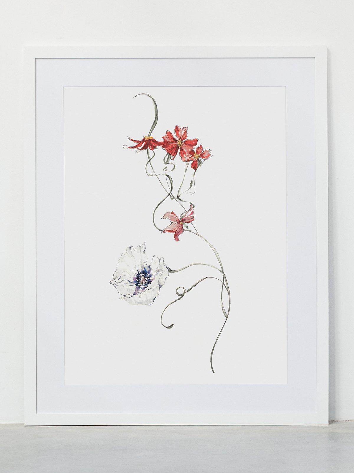 Jessica May Underwood Art Print