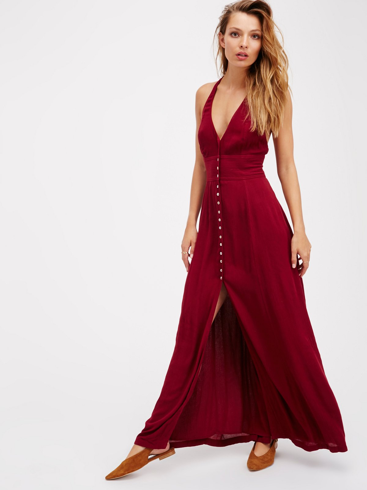 All About It Maxi