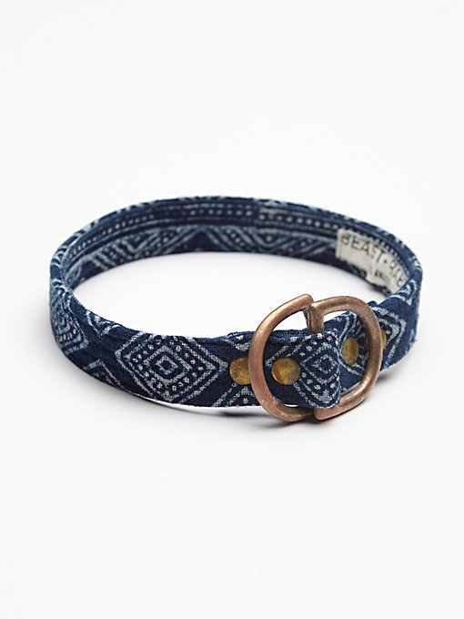 Product Image: Indigo Child Collar