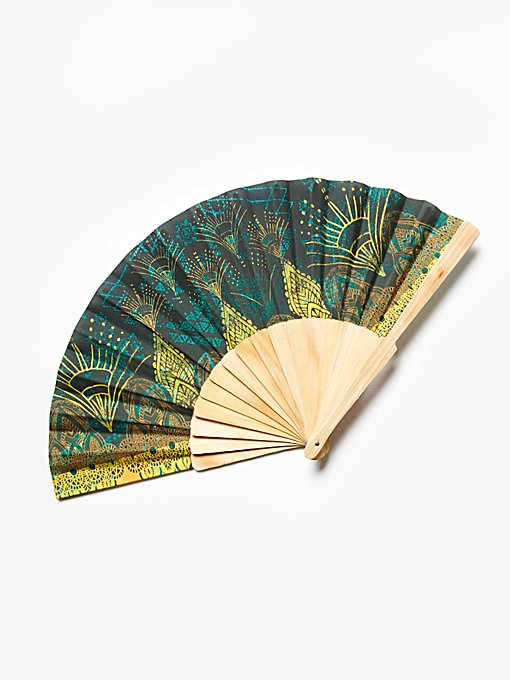 Product Image: In the Palm of my Fan
