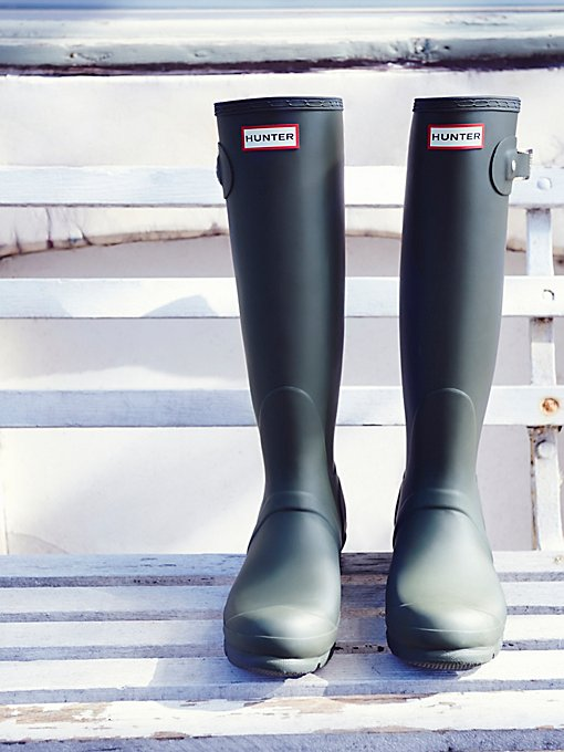 Product Image: Hunter Wellies