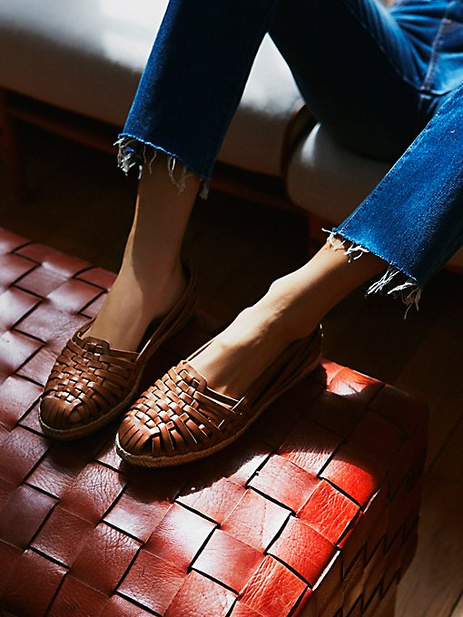 Product Image: Nifty Espadrille