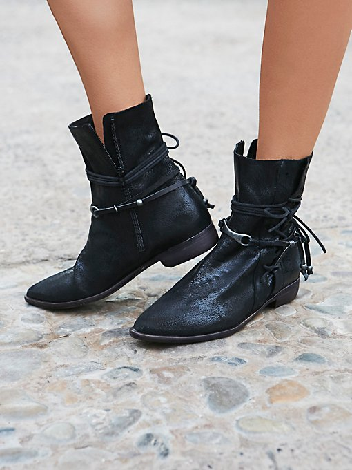 Product Image: Lannister Ankle Boot