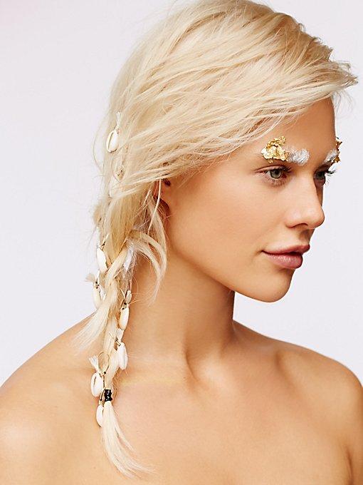 Product Image: Beachy Keen Hair Rings