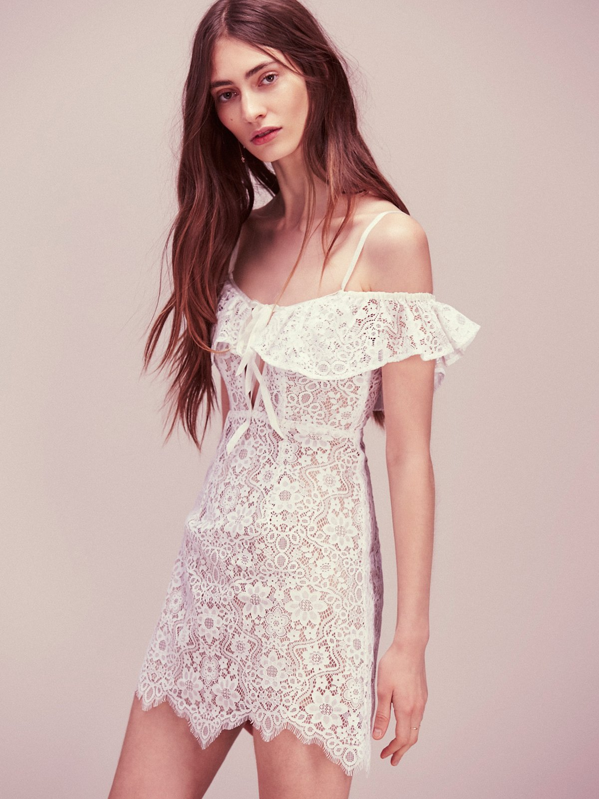 Rosemary连衣裙