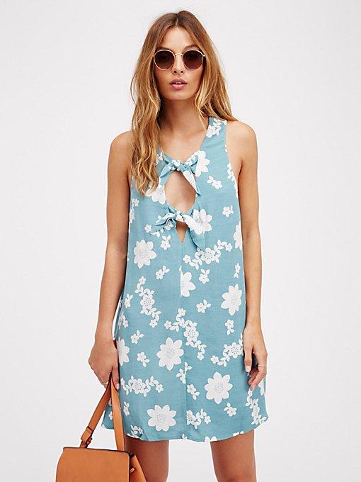 Product Image: Sweet Jane Swing Midi Dress