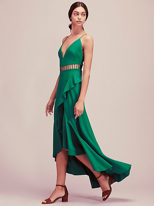 Product Image: Jetstream Maxi Dress