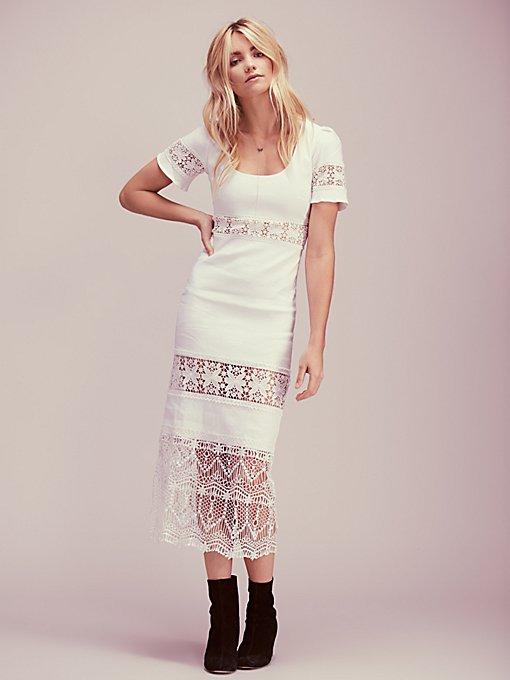Product Image: Dryden Dress