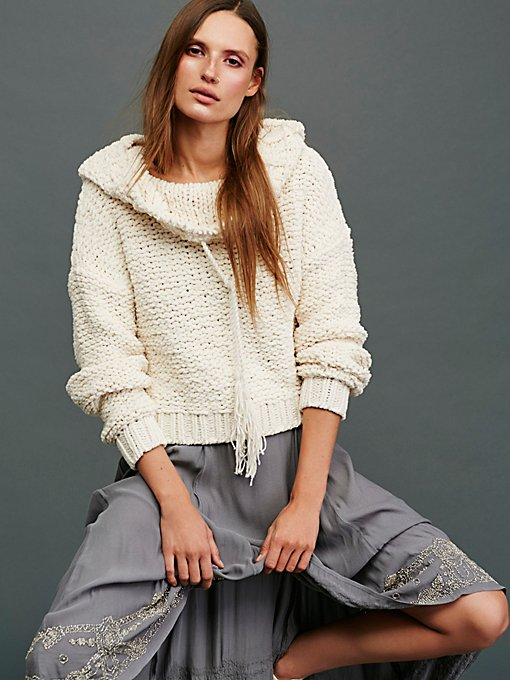 Product Image: Anemone Beach Pullover