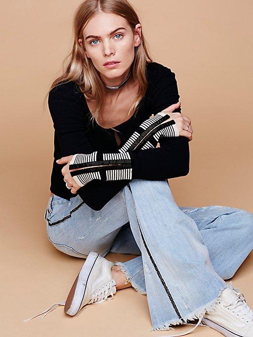 Product Image: Mod Stripe Cuff