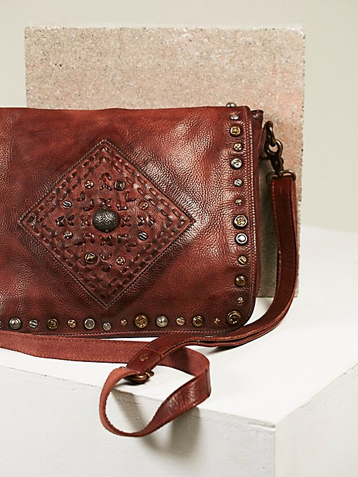 Product Image: Lone Road Messenger Bag
