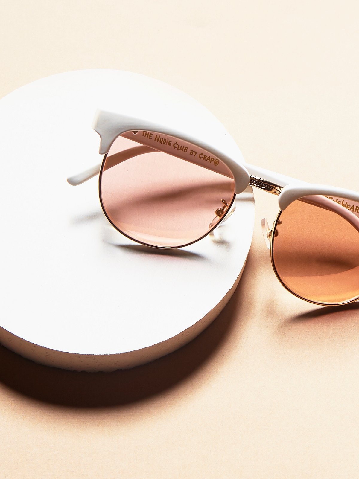 Nudie Club Sunglasses