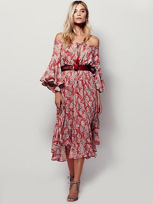 Product Image: The Island Life Dress