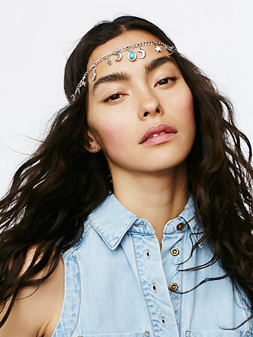 Product Image: Galaxy Headband