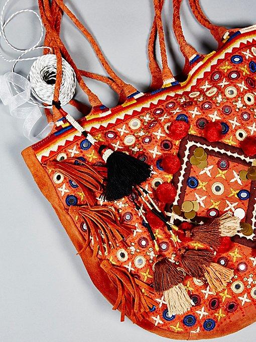 Product Image: La Paloma手提包