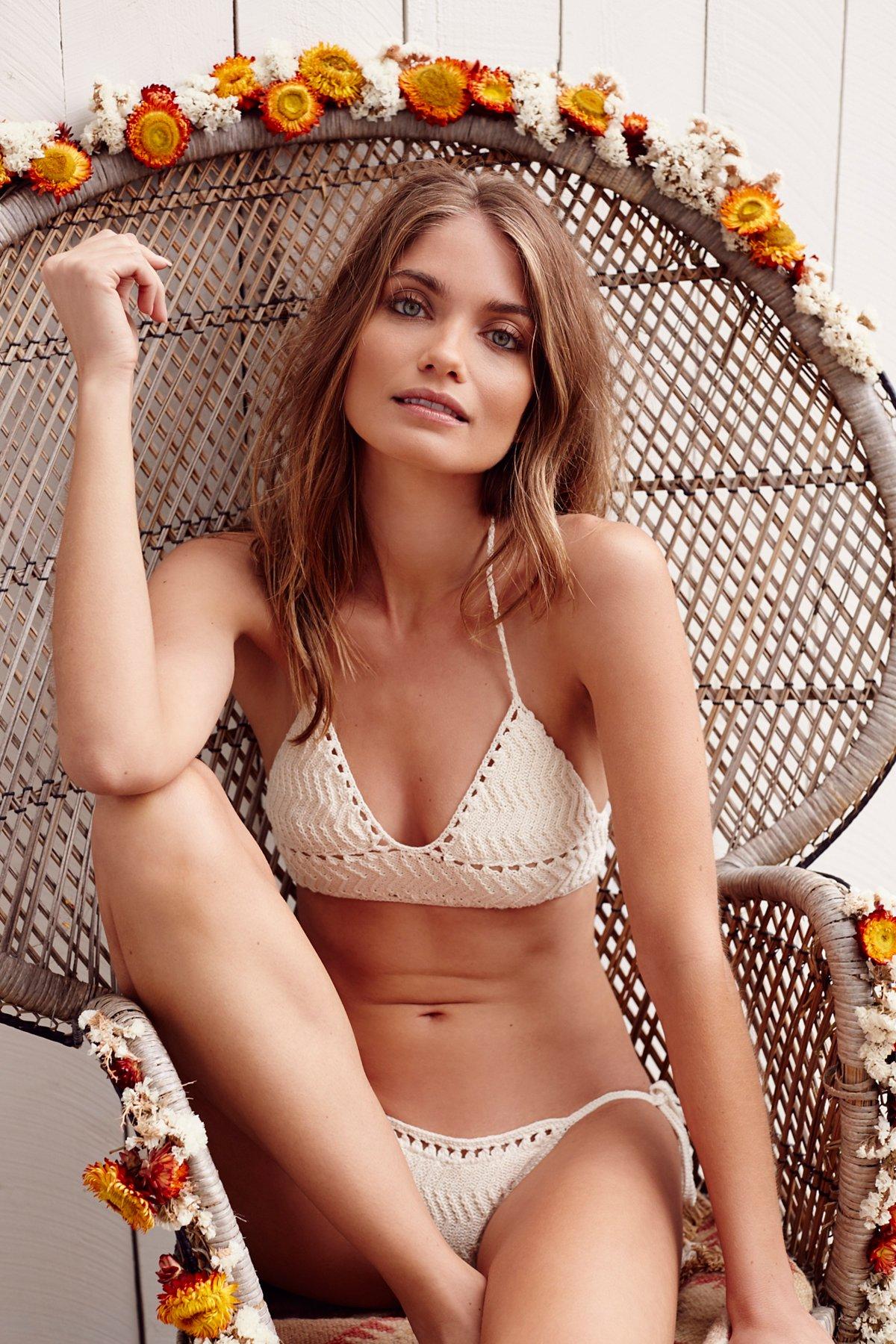 Laharia Bikini Top Bralette