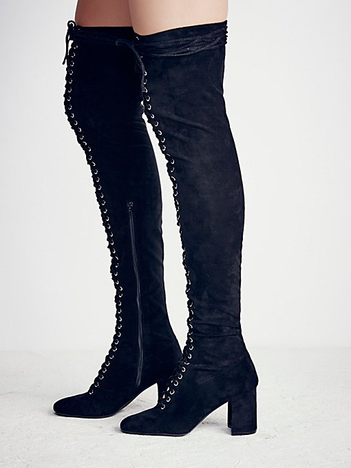 Product Image: Laila Thigh High Boot