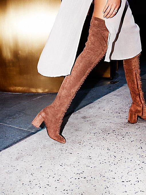 Product Image: Laila过膝靴