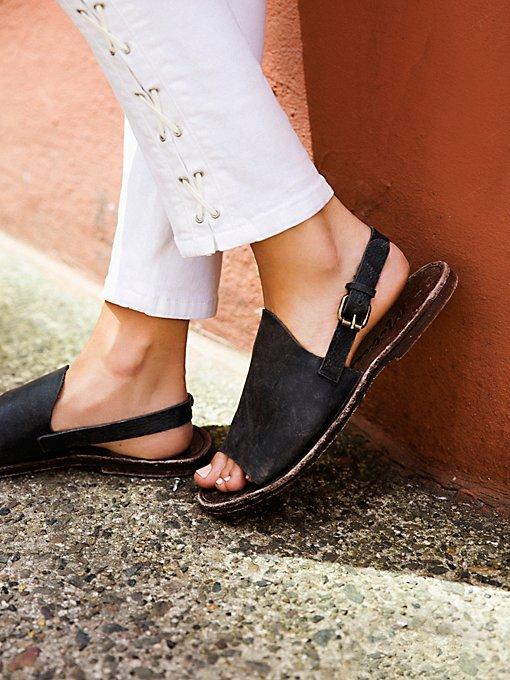 Product Image: Bondi Drive Sandal