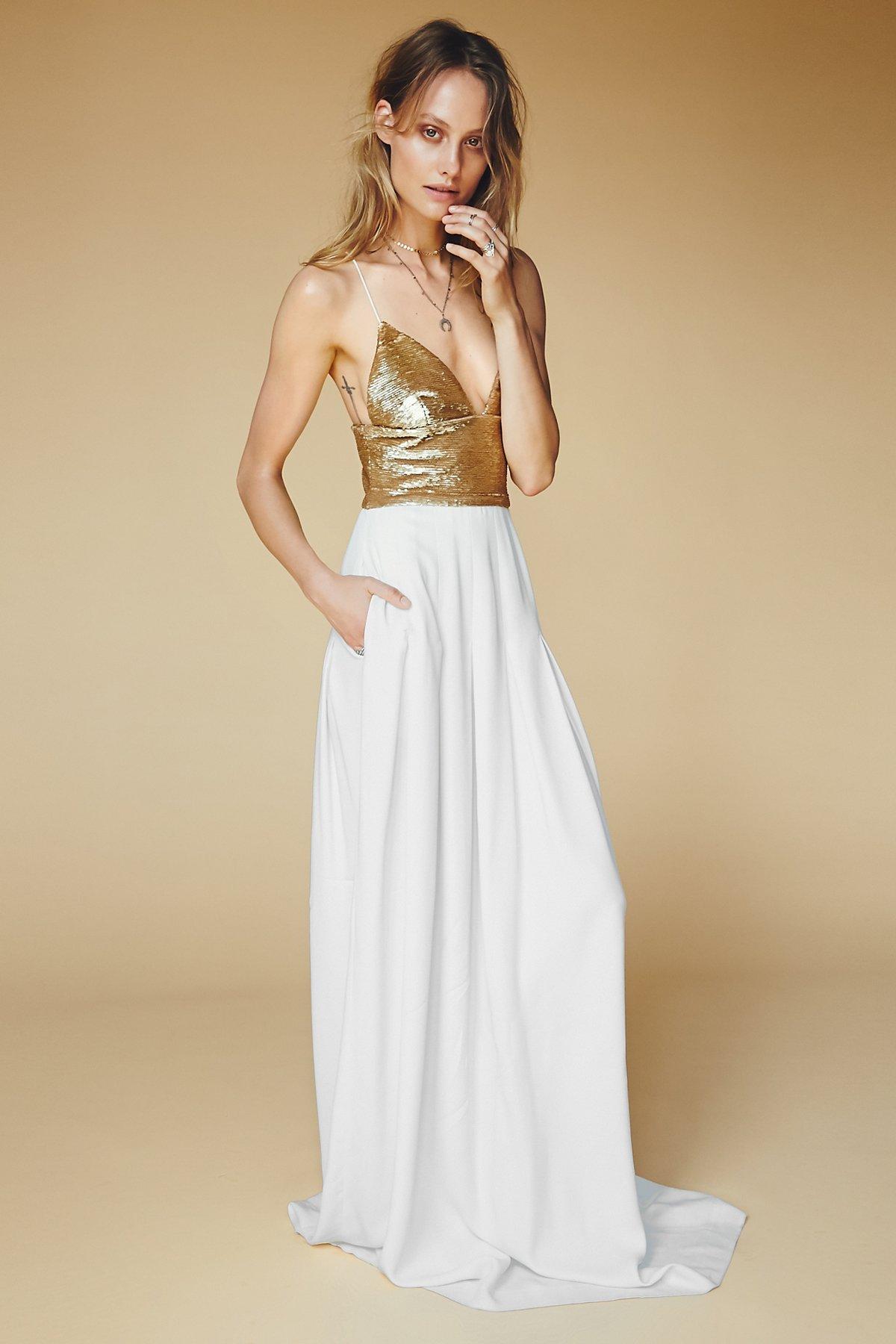 Emerson Dress
