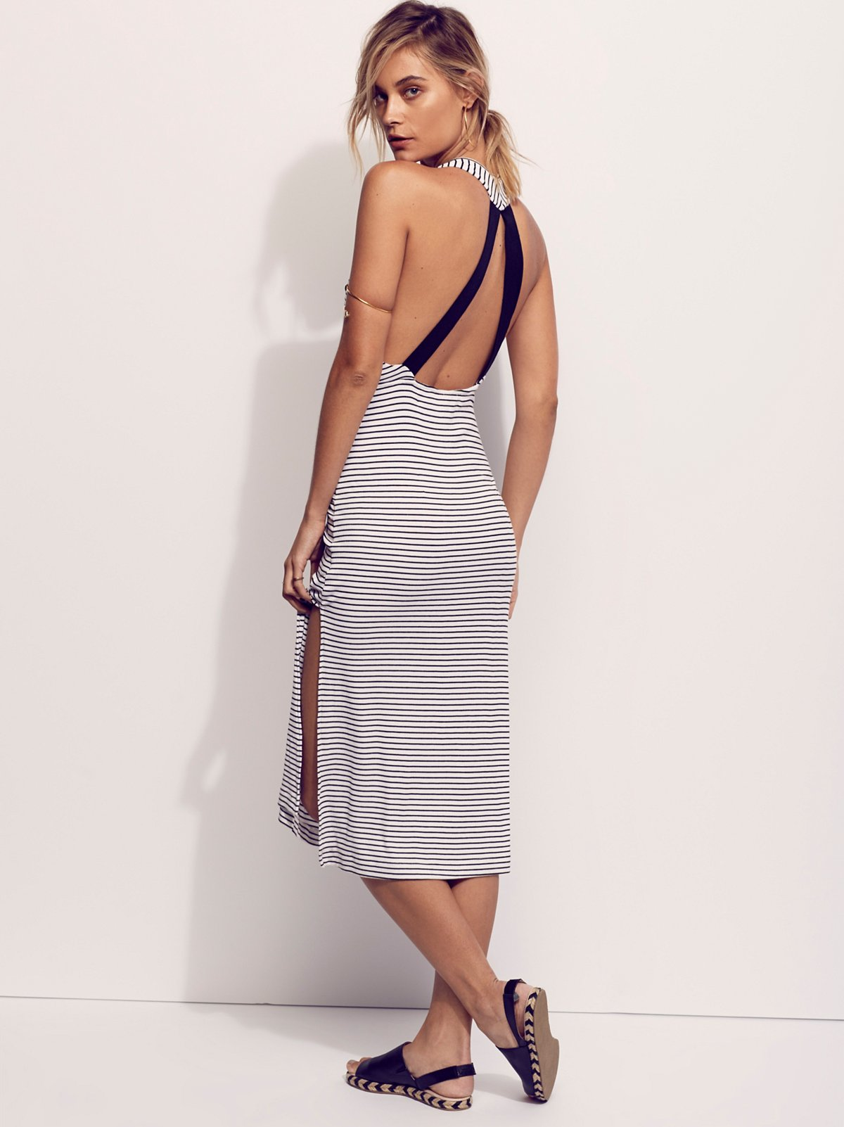I'm Yours Knit Midi