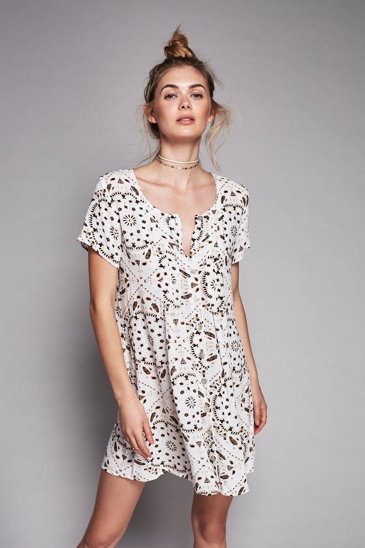 Cottonwood Dress