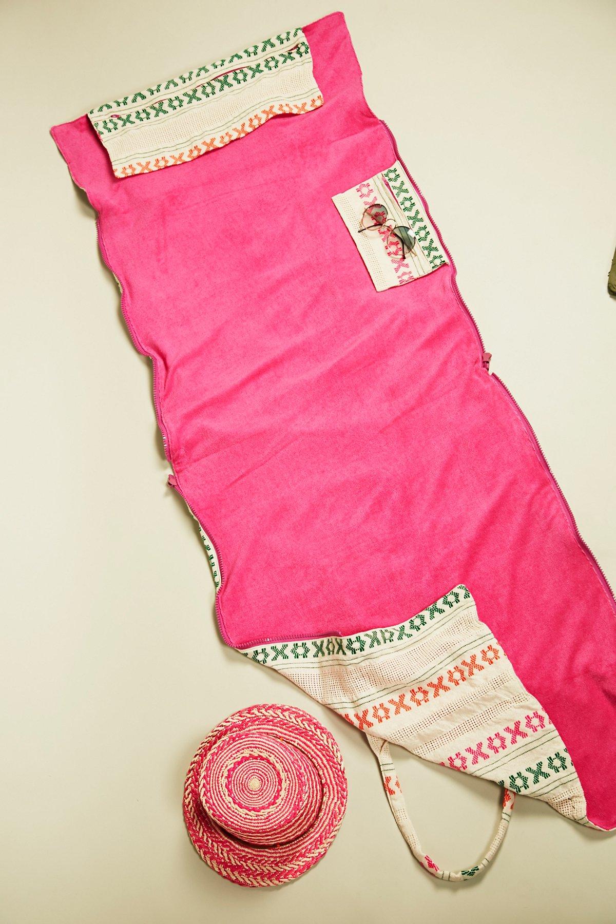 Waikiki多用途毛巾包