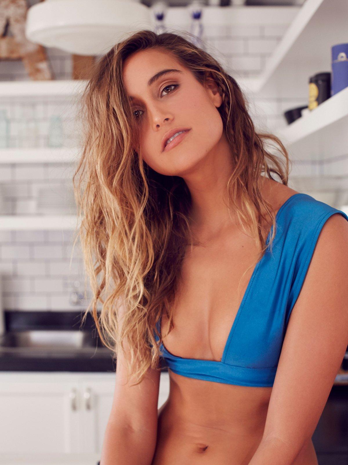 Grus Bikini Top