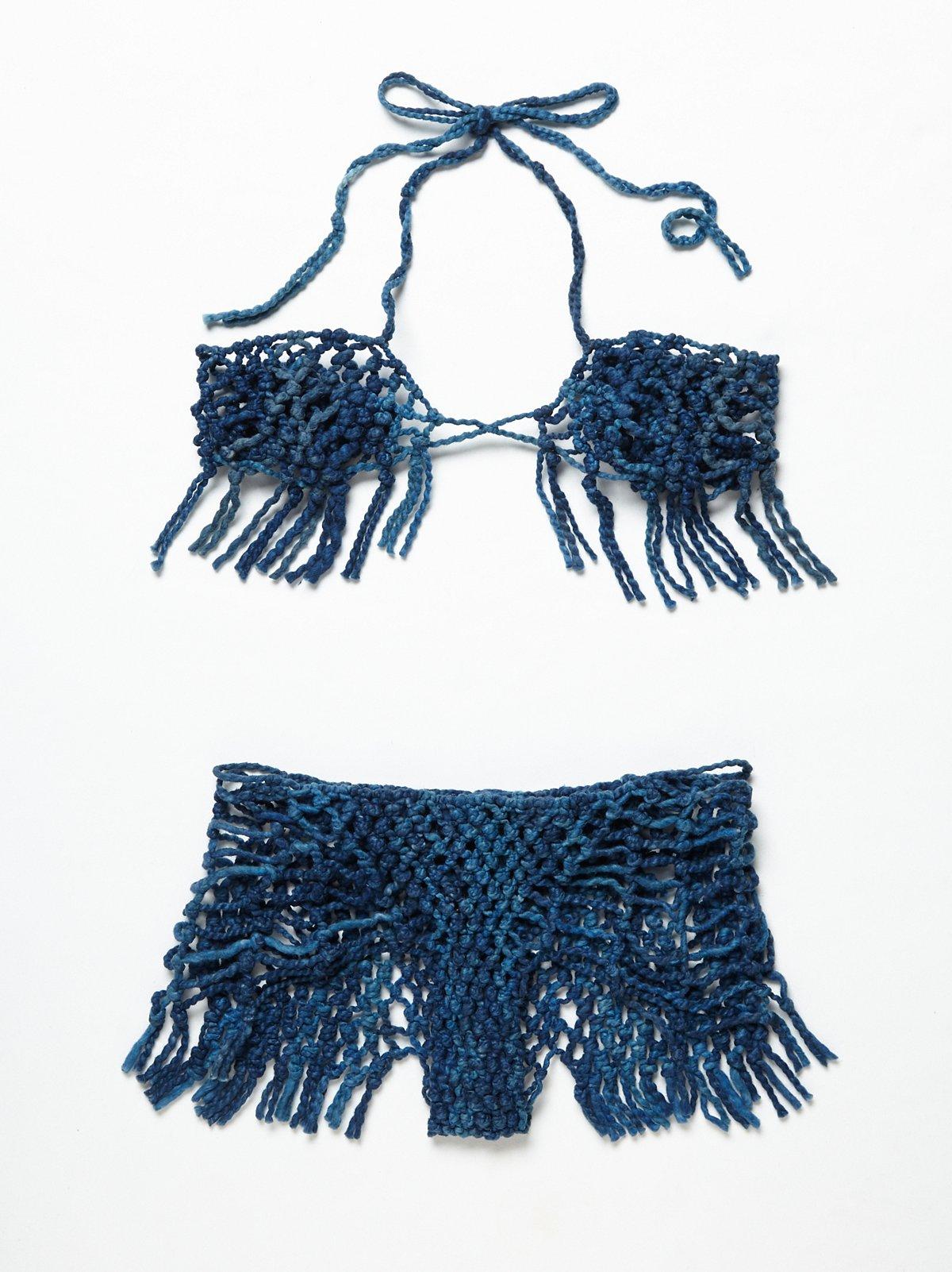 Spring Tides Bikini Set