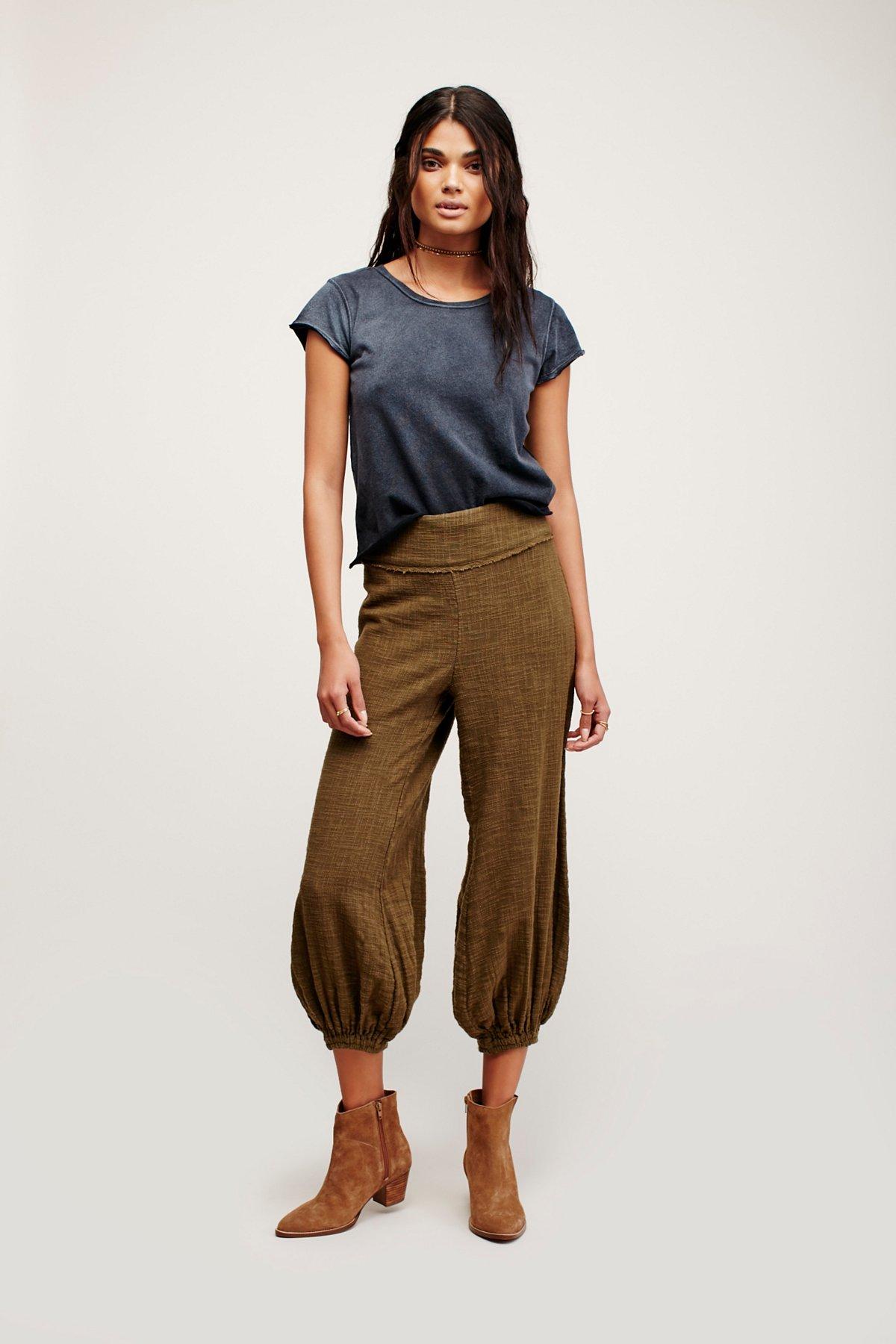 The Serita Trouser