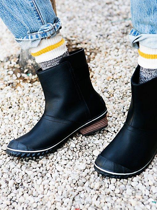 Product Image: Slimboot套穿式保暖靴